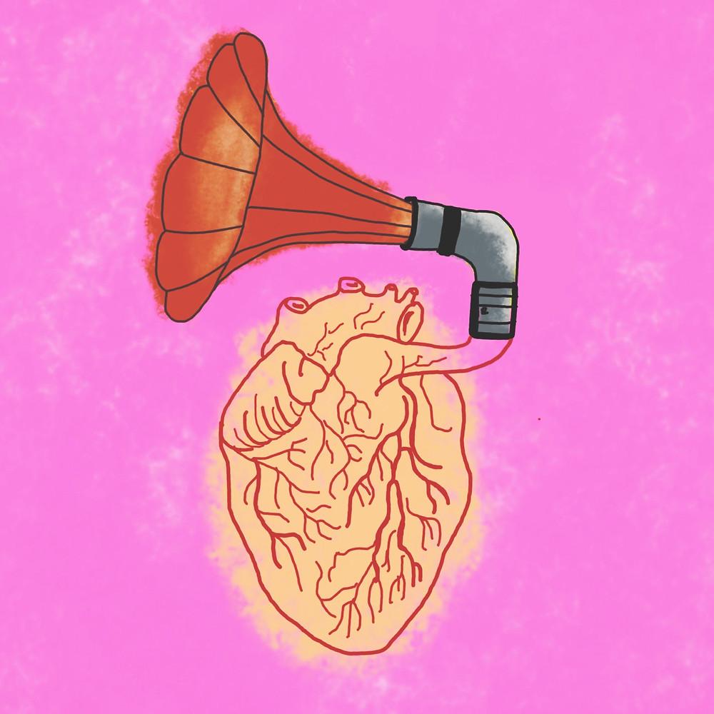 psicologia musicale, personalità, cervello, musica, gusti musicali