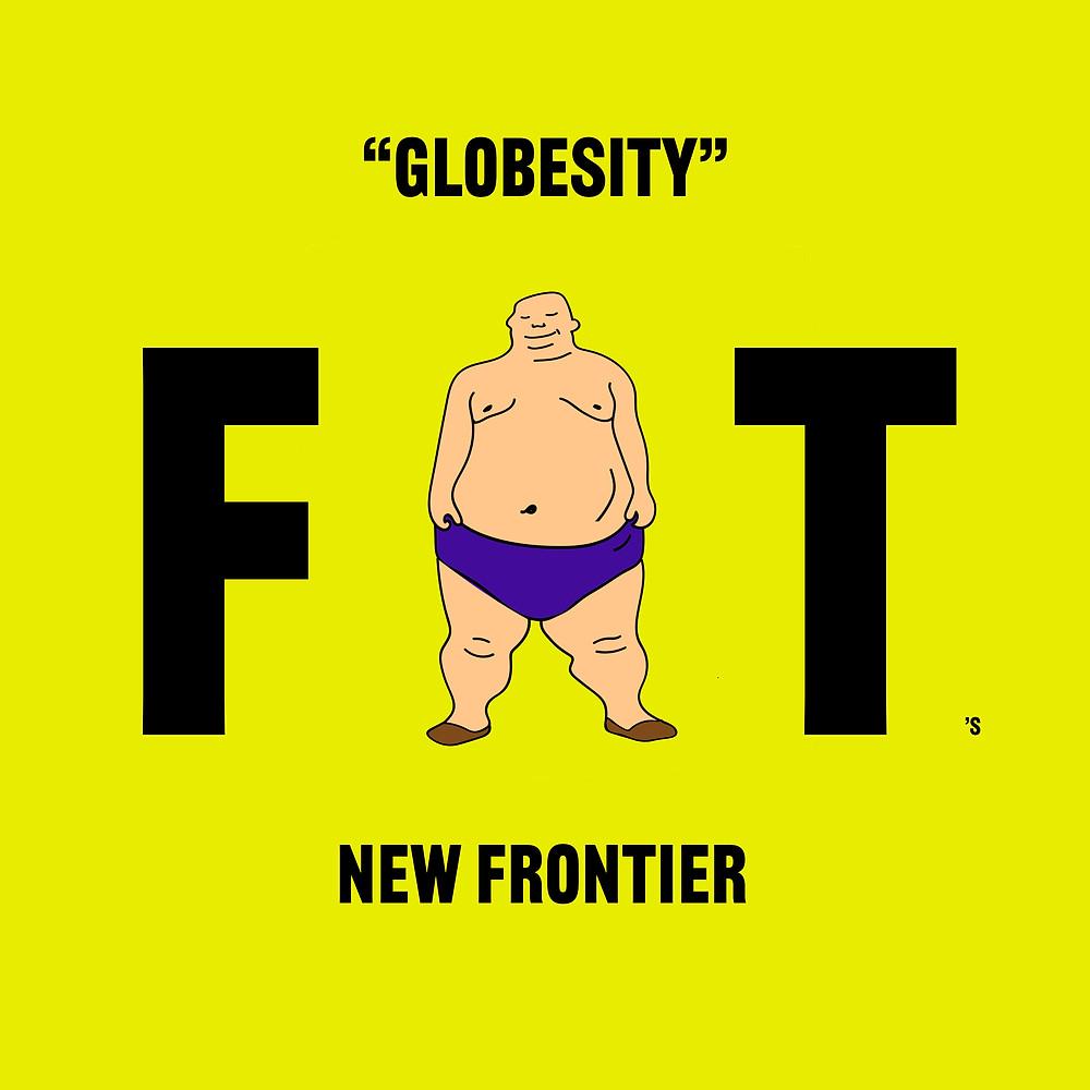 GLOBESITY, obesità nel mondo