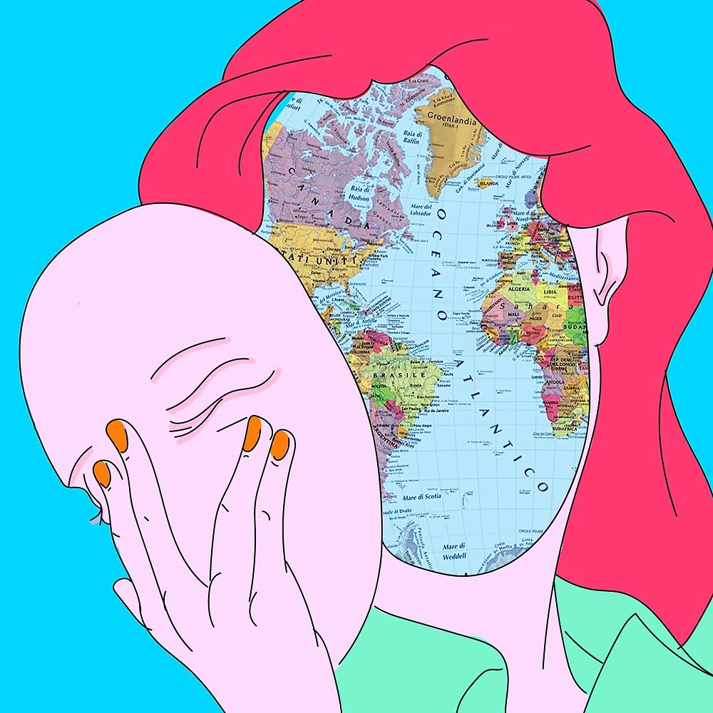 third culture kid, cittadino globale