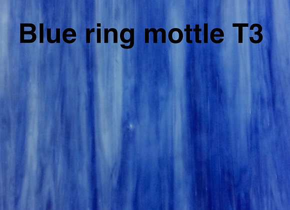 Blue Ring Mottle