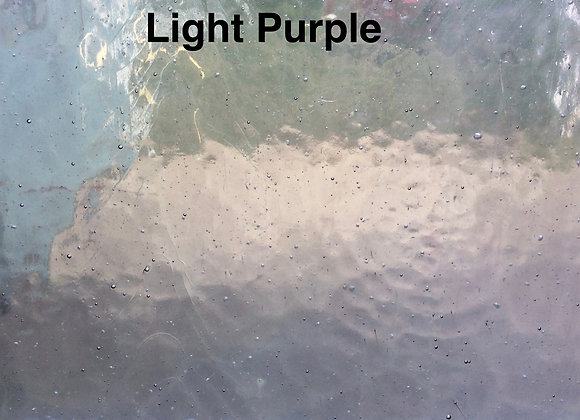 Cathedral light purple
