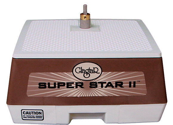 Glastar super star glass grinder 3/4 inch grinding head