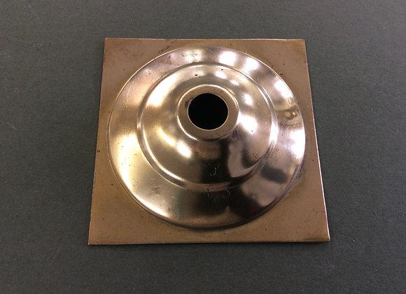 Vase cap square