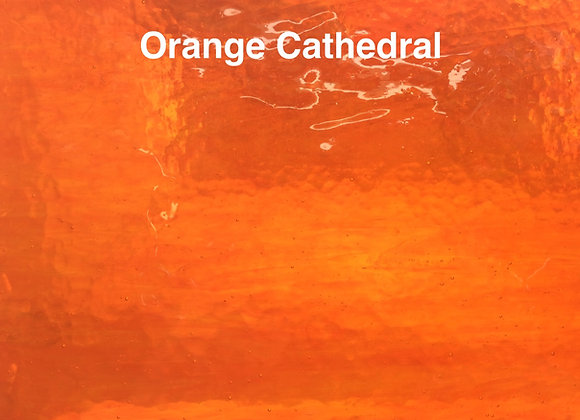 Cathedral Orange