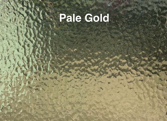 Muffle Flaxen tint pale gold