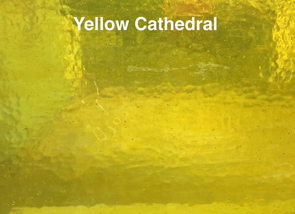 Cathedral Yellow