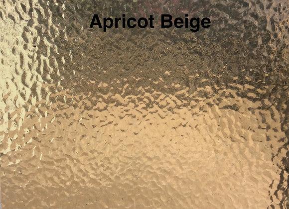 Muffle Apricot beige