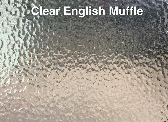 Muffle clear