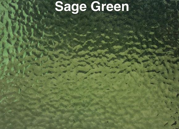 Muffle sage green