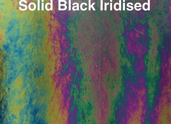 Spectrum opalescent.Wismach Iridised and wispy 8 pieces