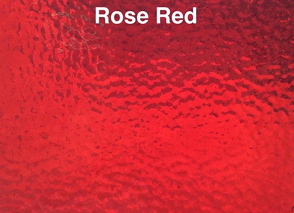 Muffle Rose Red