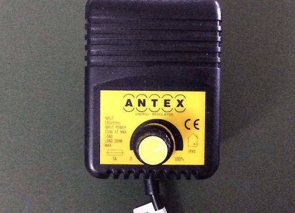 Voltage Regulator for soldering iron