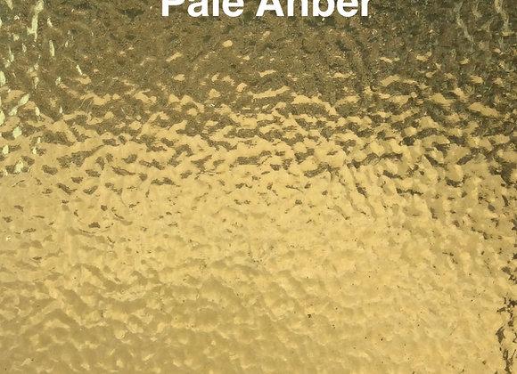 Muffle pale amber