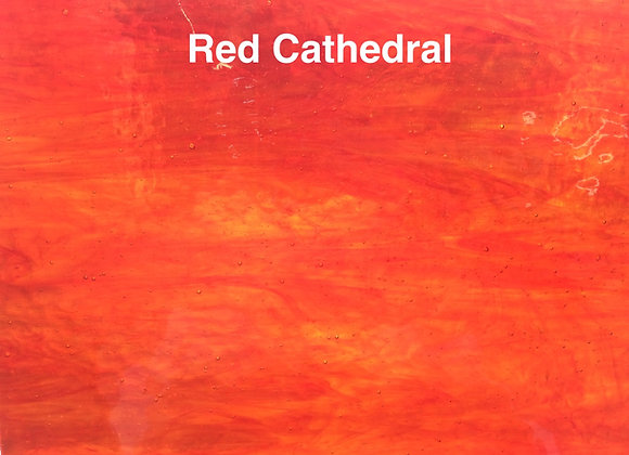 Cathedral red