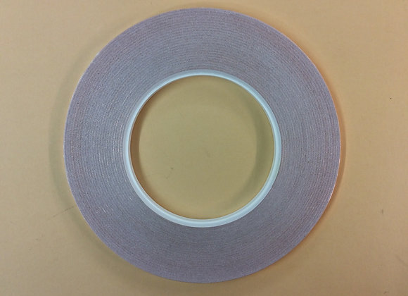 7/32 silver backed  copper foil 36yds ( 30metres )
