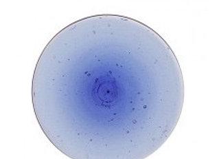 Light Blue Rondel 60 mm