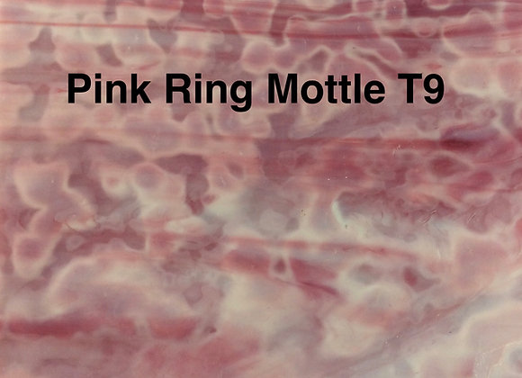 Pink Ring Mottle