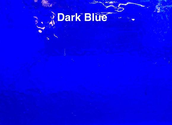 Cathedral dark blue