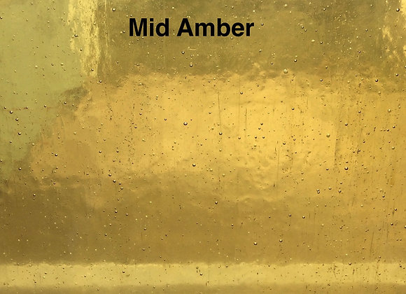 Cathedral mid amber