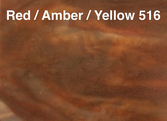 Red / Amber / Yellow  516