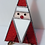 Thumbnail: Christmas glass pack 7 colours with free eyes/ noses/bobbles