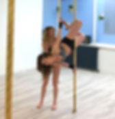 La plume air club pole dance.JPG