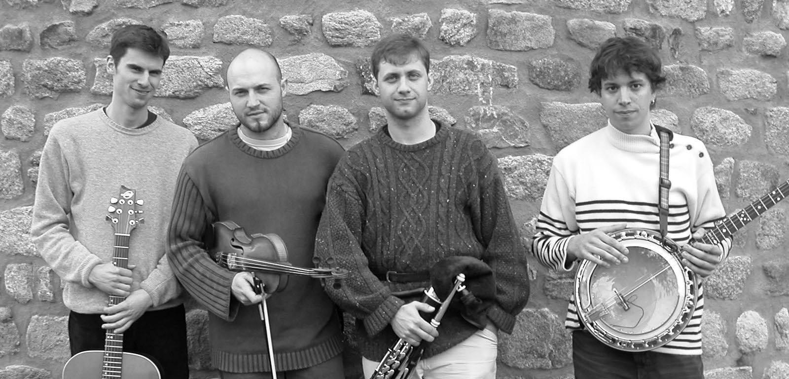 Concerts en Livradois (2004)
