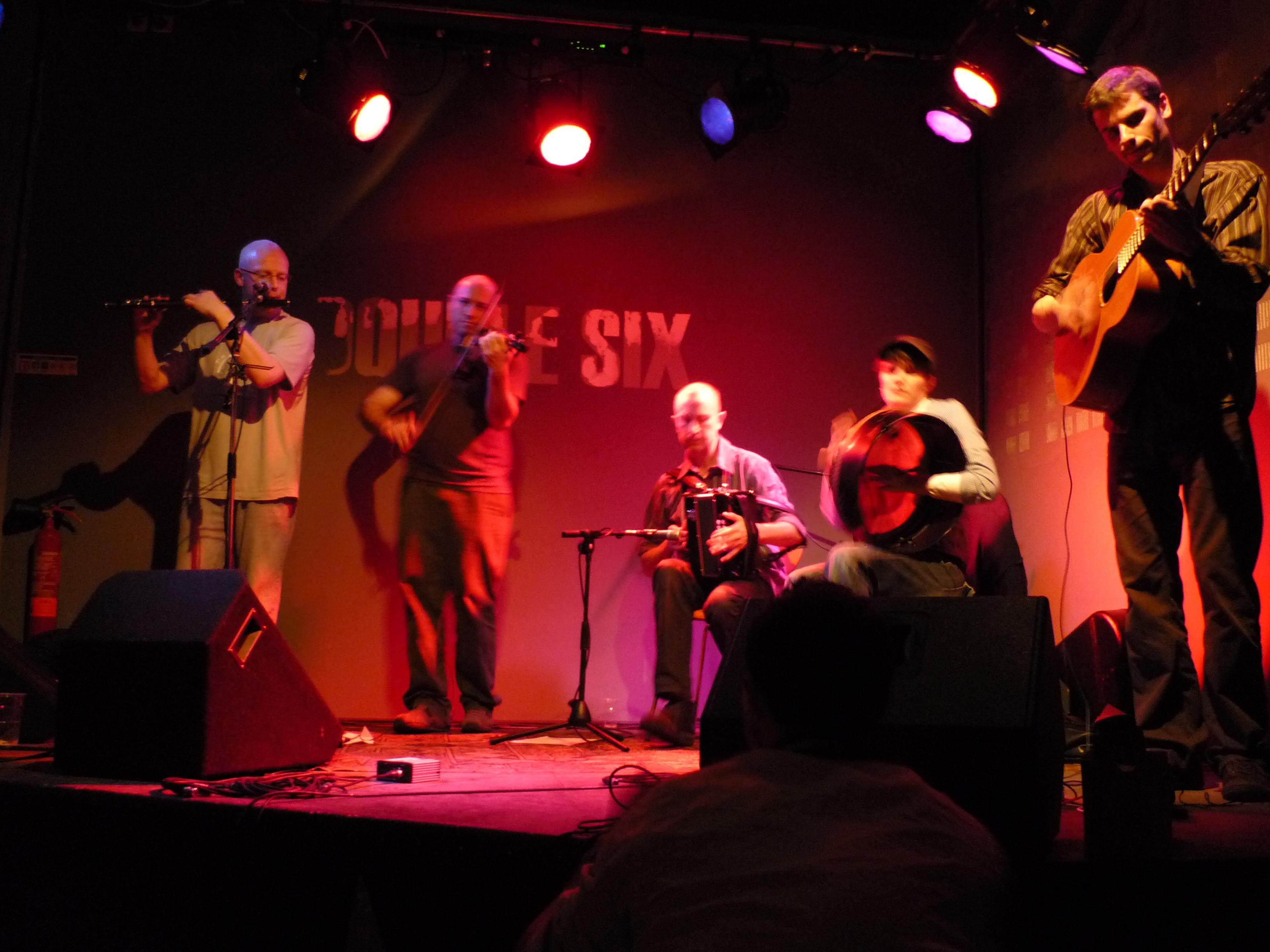 Lyon (2009)