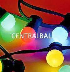 Pochette CentralBal premier disque
