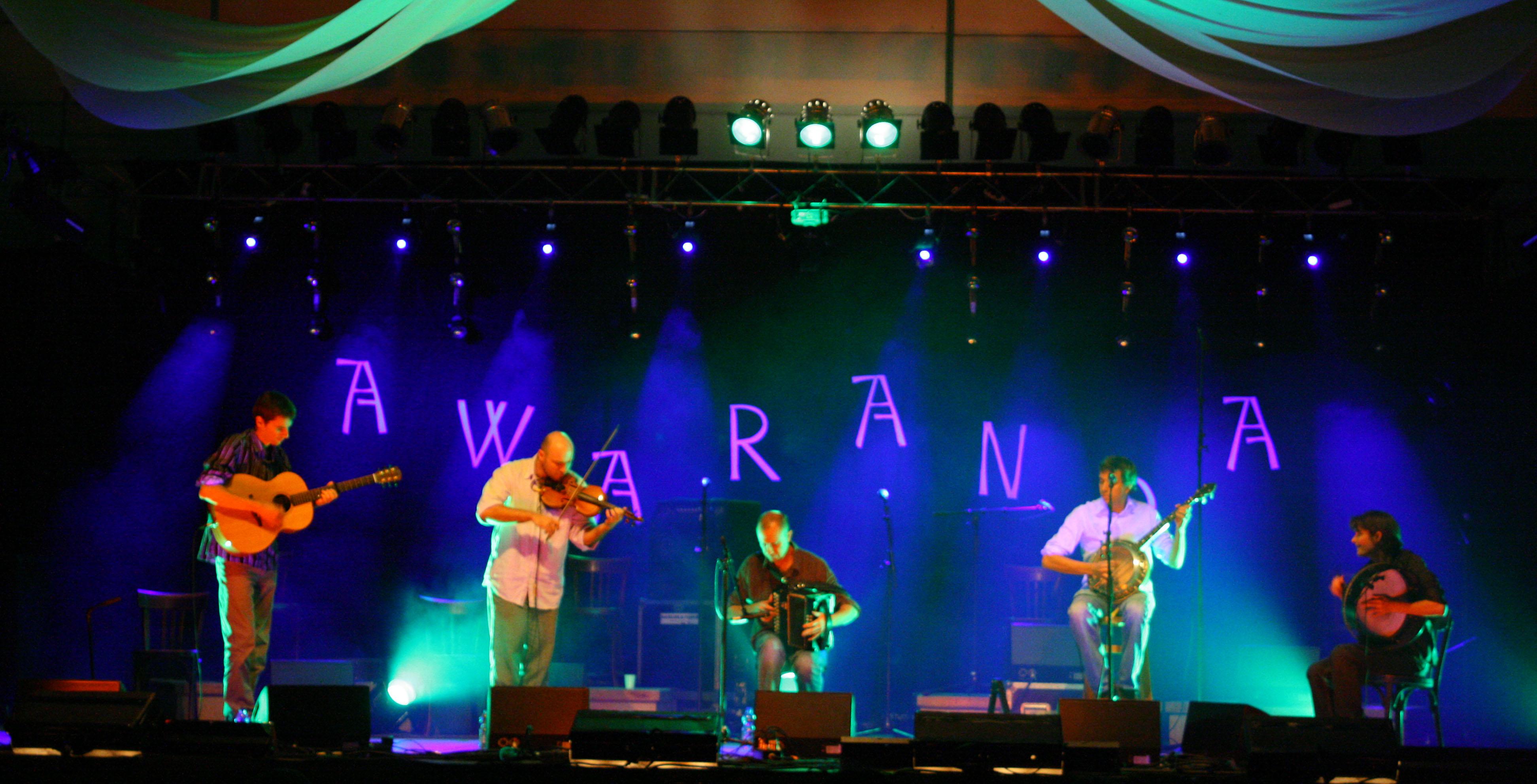 Festival Awaranda (2007)