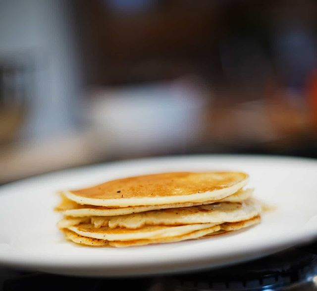 Are you ready for pancake day tomorrow_