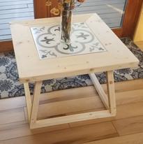 Azuleros Table