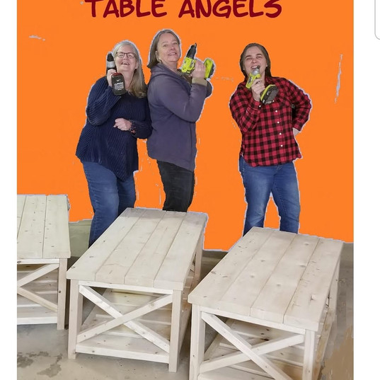 Table Angels