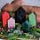 Thumbnail: Sat. 12/04- Build a Story- A snowy village/menorah