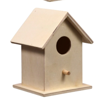 Build a Bird House-Sat.04/03