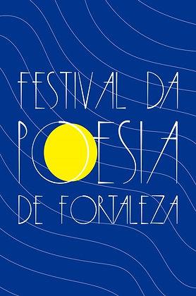 Festival da poesia de Fortaleza (2019) |Talles Azigon e Franciscus Galba (Orgs.)