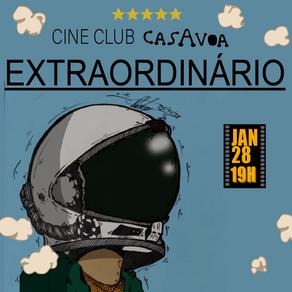 Cine Clube Casavoa