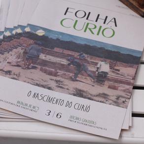 Jornal Comunitário Folha Curió
