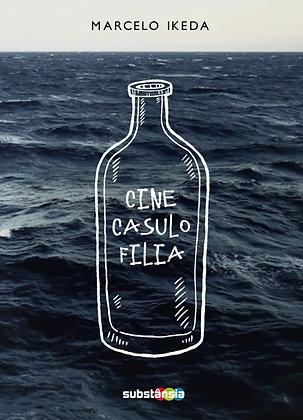 Cinecasulofilia (2014) | Marcelo Ikeda