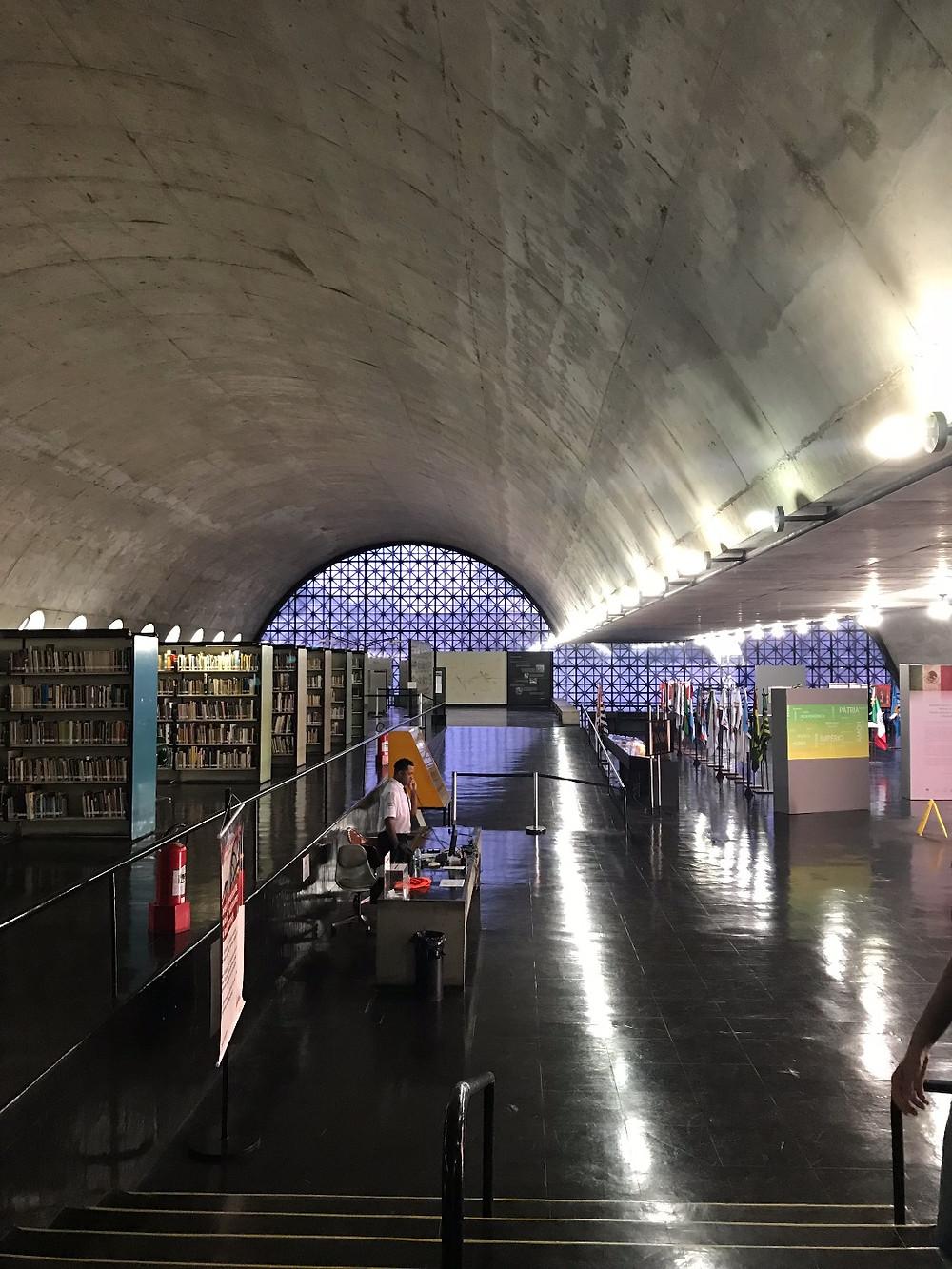 biblioteca-latino-americana