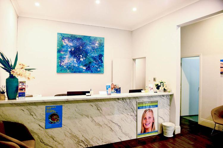 Dental on Marion Reception