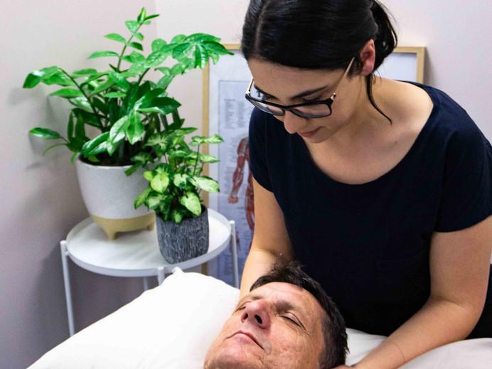 Prana Physiotherapy Clinic