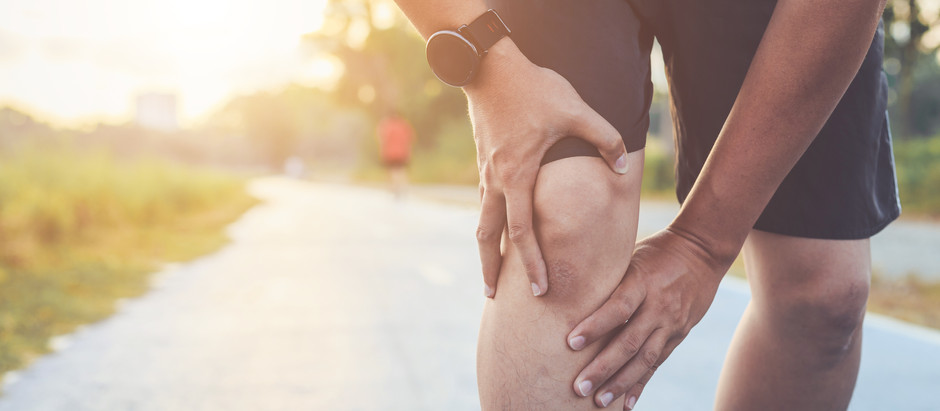 What is Patella Tendinopathy and how to treat it