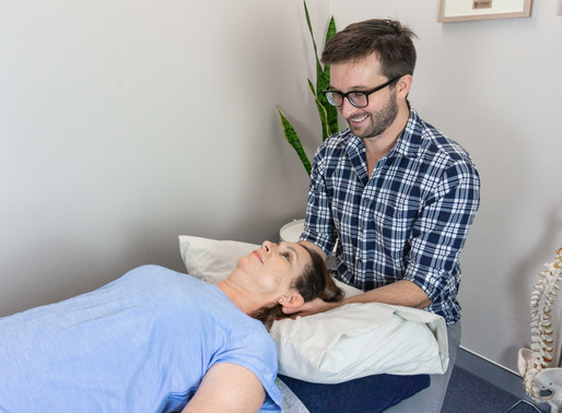 Introducing Shaun Miller, Prana's newest Physio & Exercise Physiologist