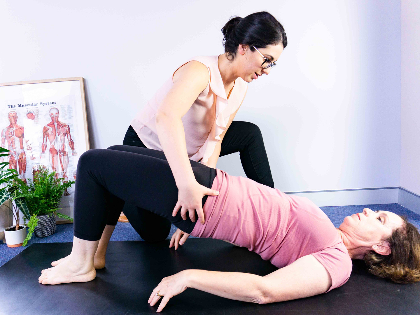 Prana Physiotherapy & Health Exercise