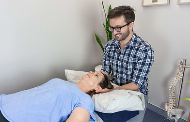 Prana Physiotherapy Practicing McKenzie
