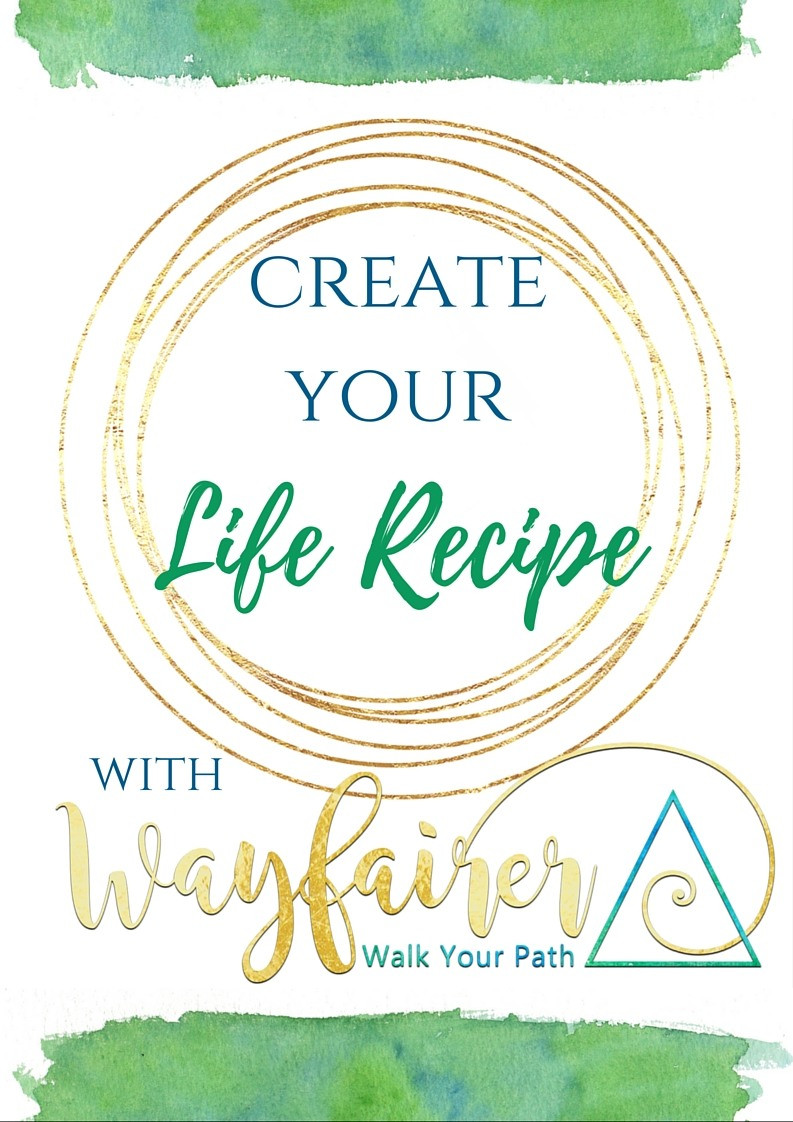 Wayfairer's life recipe workbook has been designed to inspire you to create your dream life, on your terms. Get involved.