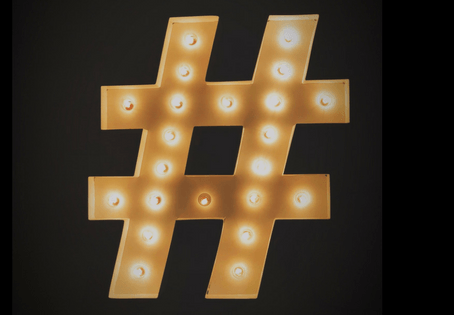 Hashtags, what are they and how important are they, really?