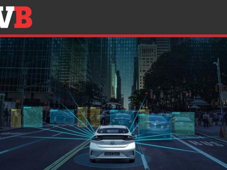 Smart radar startup MetaWave raises $10 million from Hyundai, Toyota, and others