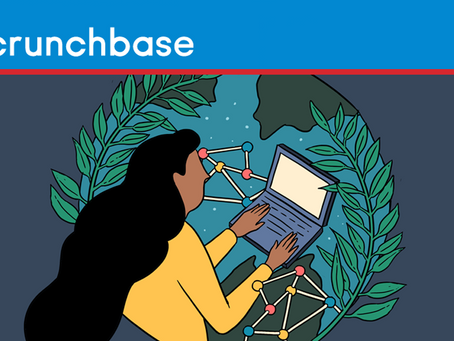 Crunchbase: 50 Female Entrepreneurs Everyone Should Know